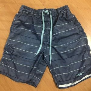 Rip zone men's swim shorts